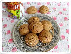 Ruşeymli kurabiye