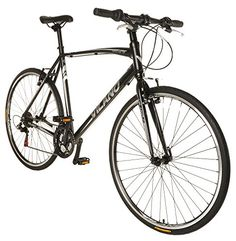 2777a2f513d Special Offers - Cheap Vilano Diverse 1.0 Performance Hybrid Bike 21 Speed  Shimano Road Bike 700c