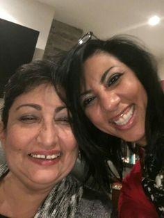 Shahla and Saba 2015
