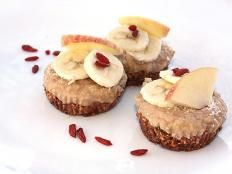Raw Food Recipes, Cheesecake, Food And Drink, Healthy, Breakfast, Sweet, Fit, Morning Coffee, Candy