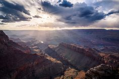 Grand Canyon National Park by tony.eckersley, via Flickr
