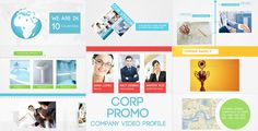 Corp Promo - Corporate Profile