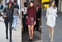 9 Celebrities With Killer Personal Style - Slideshow | Fashion | PureWow National
