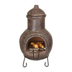 De Acapulco tafelbarbecue is multifunctioneel: je kunt er niet alleen de lekkerste BBQ en grillgerechten in bereiden, maar hij is ook ideaal als buitenkachel, en zelfs als decoratie item in je tuin! Ideaal voor een lange avond: eerst heerlijk barbecueën en grillen, en daarna lang nagenieten met de warmte van de BBQ!