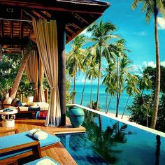Four Seasons Resort in Koh Samui - Thailand  | Photography by @fskohsamui