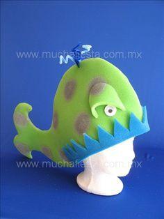 Sombrero de ballena