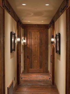 84 Best of Rustic Décor Interior Design Ideas | Mud rooms, Mudroom ...
