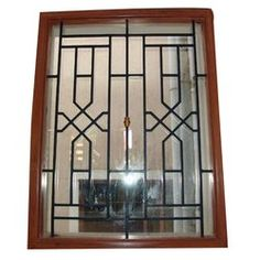 MM Craft Architec & Engineering Works - offering Stainless Steel Window Grill, S. MM Craft Architec & Engineering Works - offering Stainless Steel Window Grill, SS Window Grills at Rs 450 /squarefee Home Window Grill Design, Iron Window Grill, Grill Gate Design, Window Grill Design Modern, House Window Design, Balcony Grill Design, Door Gate Design, Railing Design, Wooden Window Design