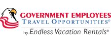 Government Vacations for Federal and Government Employees from Government Employees Travel Opportunities
