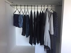 So I'm no fashion guru but I am fairly seasoned at the minimal wardrobe thing. Over two years ago I slimmed down my collection and that is a process I continued to invest in for about the nex…