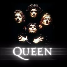Bohemian Rhapsody (short version) by Sarah Afshar in the style of and Freddie Mercury on Princes Of The Universe, Queens Wallpaper, Queen Love, We Are The Champions, Karaoke Songs, Queen Freddie Mercury, Queen Band, Brian May, John Deacon