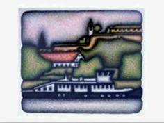 Fenesi Péter festményei - Slike Petera Fenešija - Peter Fenesi (Feneshi) paintings - YouTube
