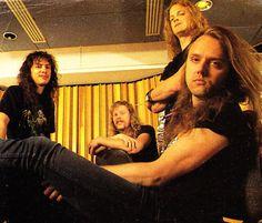090f36ad193912 Metallica  metallica  forthosewholiketorock Jason Newsted