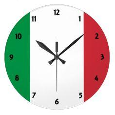 Italy wall clocks