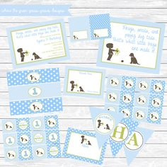Frogs Snails and Puppy Dog Tails Printable by TheGreenGrassGrows