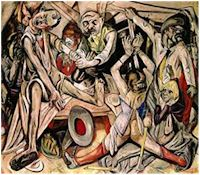 About The Night, a painting made by German painter Max Beckmann Night Painting, Expressionist Artists, German Expressionist, Painter, German Expressionism, Max, Painting, Art, Max Beckmann