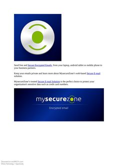 #Free #encrypted email service to protect your organization's email privacy