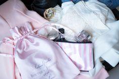 Delila Nevala Blog The Art of packing