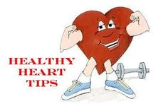 Healthy Diet Tips for Healthy Heart