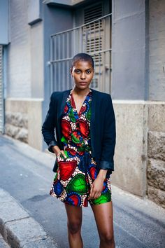 What to wear to the office if you don't like skirts or dresses.   wewe Cape Town | Ethical Label | AFRICAN FASHION WITH AFRICAN PRINTS | Based in Cape Town.  #southafrica #africanstyle #africaninspired #madeinafrica #handmade #ethicalfashion #africandesigners #ankara #waxprint #africanfabric #ankarafashion #slowfashion #africanprint #ankarafabric #streetstyle #capetown
