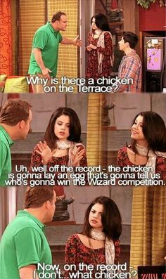 Wizards of Waverly Place (Alex Russo) one of the best shows of childhood Series Da Disney, Old Disney Shows, Old Disney Channel, Selena Gomez With Fans, Childhood Tv Shows, Alex Russo, Wizards Of Waverly Place, Wattpad, Tv Quotes