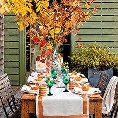 53 Fabulous Fall Decorating Ideas