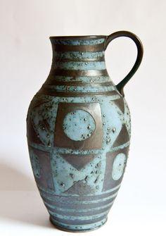 Retro Pottery Net: Braemore-Carstens