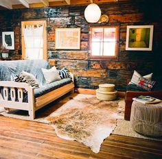 CABIN CHIC: Cozy and Comfortable Best of 2011 | Apartment Therapy Los Angeles