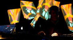 3D VJing - Projection on 3D space