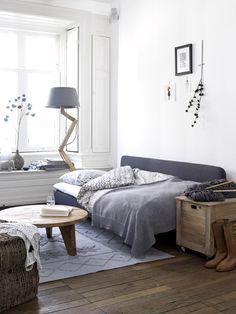 petits espaces #lit
