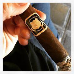 Time for a Jericho Hill. Tastiness. @thecrownedheads #jerichohill #flavorcountry #botlazchapter #CYOP #botlazchapter #cigars #NowSmoking #cigarlovers #botl #sotl #ladiesoftheleaf #cigaraficionado #cigarsnob #cigarporn #cigarcartel #cigarsociety