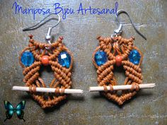 Tutorial Buho simple en macrame