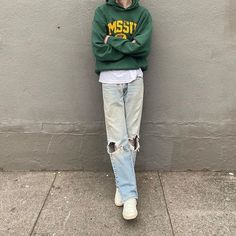 T Shirt Streetwear, Style Streetwear, Streetwear Fashion, Outfits Hombre, Indie Outfits, Retro Outfits, Cool Outfits, Casual Outfits, Stylish Clothes