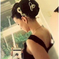 #icehairlab #icehalandri #fashion #bride #updo #hair #beauty #halandri #hairsalon Ice Hair, Updos, Hair Beauty, Bride, Instagram, Fashion, Hair Dos, Moda, Wedding Bride