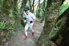 Arc'athlete Adam Campbell