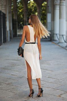 #style #dress #beautiful