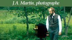 J.A. Martin photographe Film, Fictional Characters, Art, Photography, Movie, Craft Art, Film Stock, Kunst, Film Books