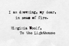#virginiawoolf #tothelighthouse