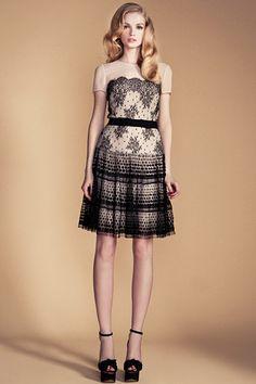 Temperley London Resort 2013 Womenswear