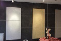 Pandomo W.  Zementöse Spachtelmasse, sehr gut formbar in Oberflächen, schleifbar und mit Steinöl versiegelbar. Speziell für Wohn- und Badbereich, seidige Oberflächenoptik.  In vielen Farben misch- und einsetzbar, Treppenhäuser, Wohnraum, Küchen und natürlich auch in Bädern zur Gestaltung gedacht. Wall Lights, Lighting, Home Decor, Palette Knife, Floor Design, Living Area, Wall Design, Wood, Homemade Home Decor