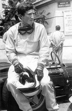 Jochen Rindt -