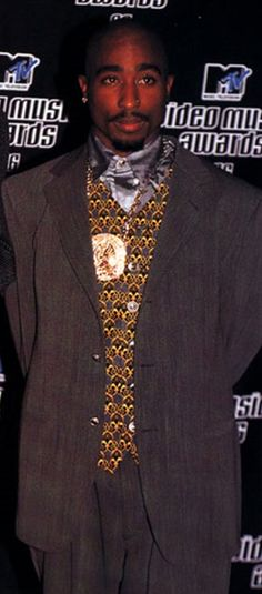 Tupac Shakur