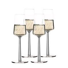 iittala Essence 2li Şampanya Kadehi-21 cl - Satın Al