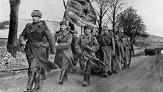 Image result for russian soldiers ww2