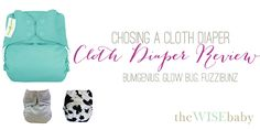 Cloth Diaper Review + we are answering your cloth diapering questions - leave us a comment!