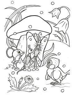Раскраски для девочек распечатать бесплатно, принцессы, цветы, котята и другие персонажи Cute Coloring Pages, Disney Coloring Pages, Adult Coloring Pages, Coloring Pages For Kids, Coloring Sheets, Coloring Books, Crochet Applique Patterns Free, Christmas Arts And Crafts, Kids Art Class