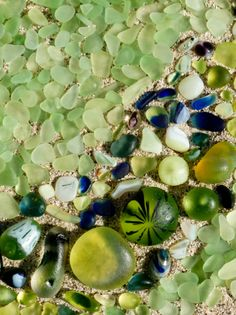 "$28  11x14"" Photo  bevjacquemet@gmail.com UV Sea Glass"