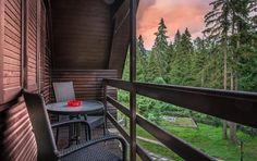 Horská chata Orešnica Spa, Relax
