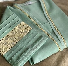 Neck Designs For Suits, Sleeves Designs For Dresses, Neckline Designs, Dress Neck Designs, Salwar Designs, Kurta Designs Women, Kurti Designs Party Wear, Fancy Dress Design, Stylish Dress Designs