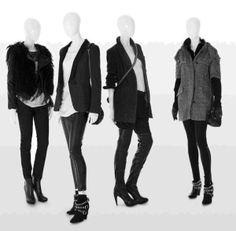 Pilihan Elegan Kaum Perempuan Blazer Zara 600x589 Pilihan Elegan Kaum Perempuan Blazer Zara
